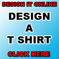 T Shirt Printing London, Express, Last Minute Service