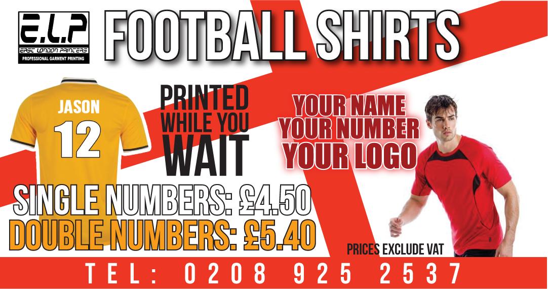 Football Kit Printing,Printed football shirts, Discount Football Shirts