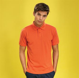 Printing-on-polo-shirts