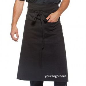 custom apron men