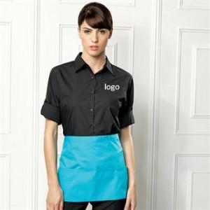 short sleeve shirt women custom