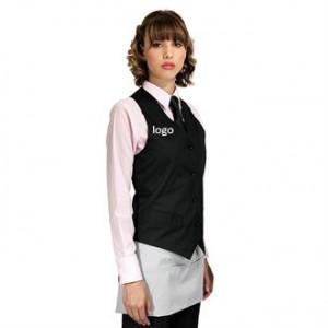 waistcoat women custom