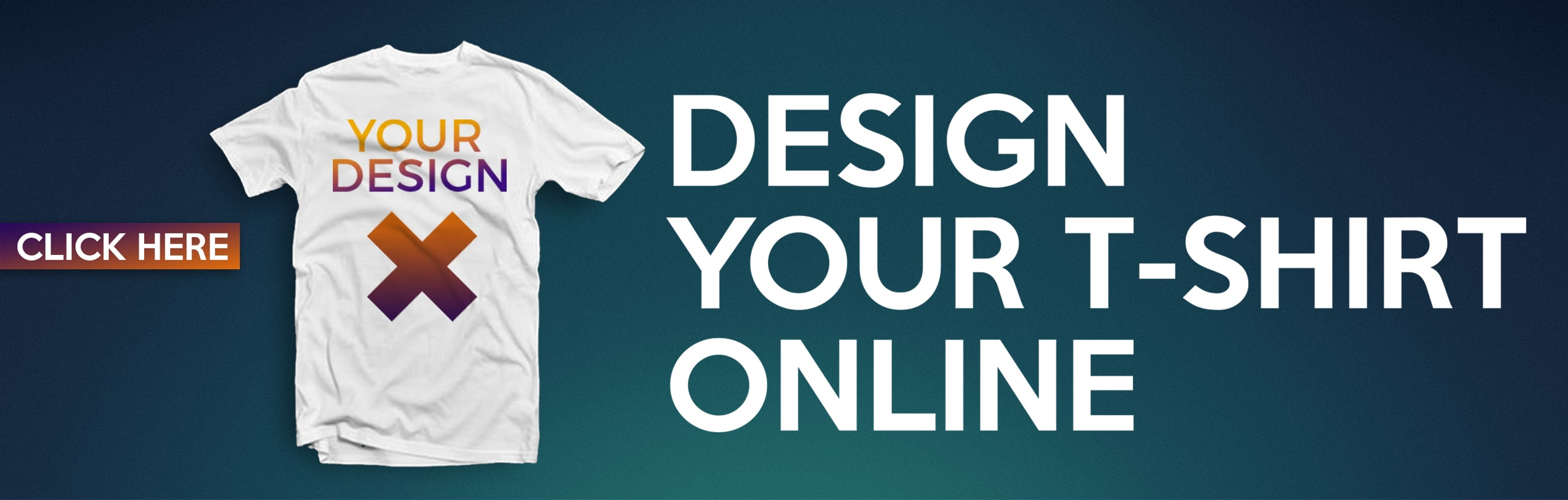 Design Your Shirt Online