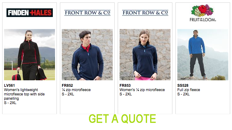 Front-Row-Fleeces-printing