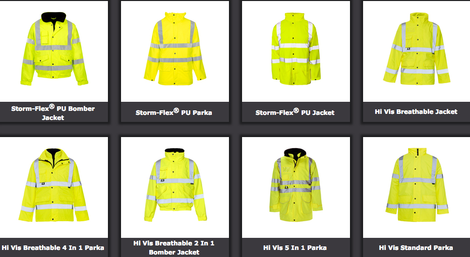 Hi-Vis-London
