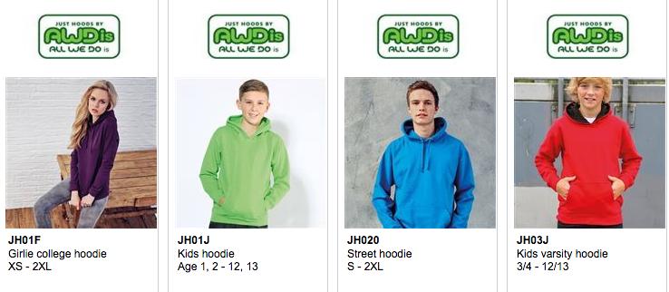 Personalised-hoodie