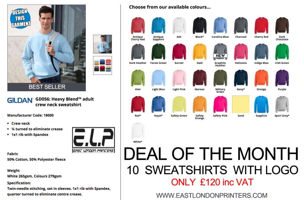 sweatshirt-printing