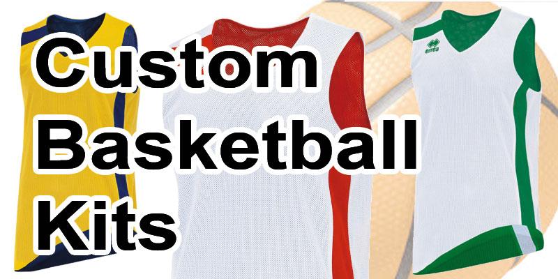 basketball jerseys UK