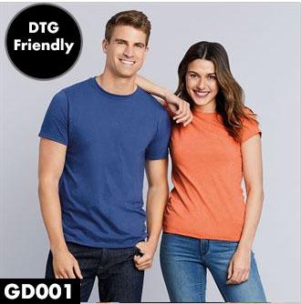 DTG T shirt